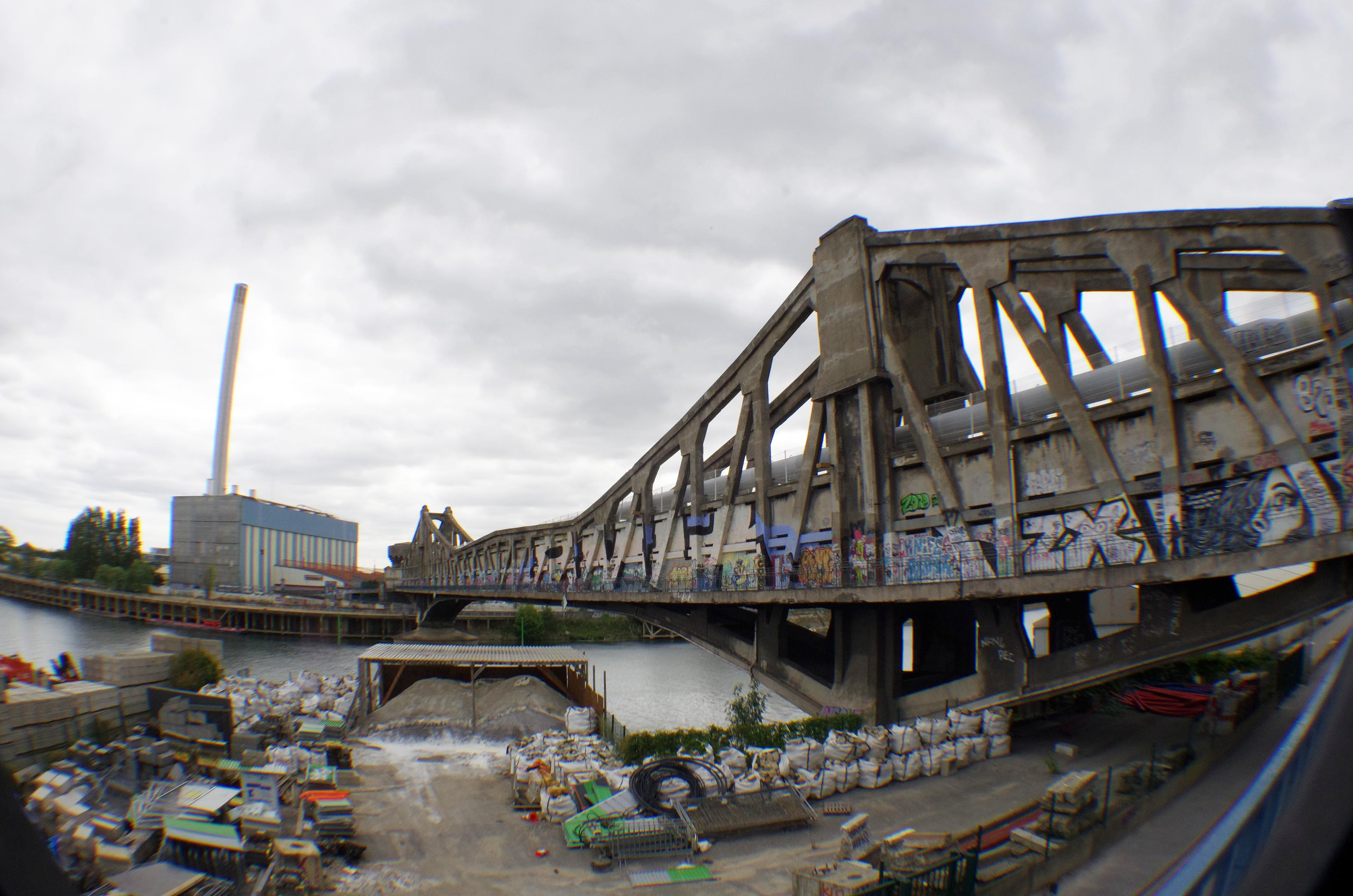 pont d'ivry