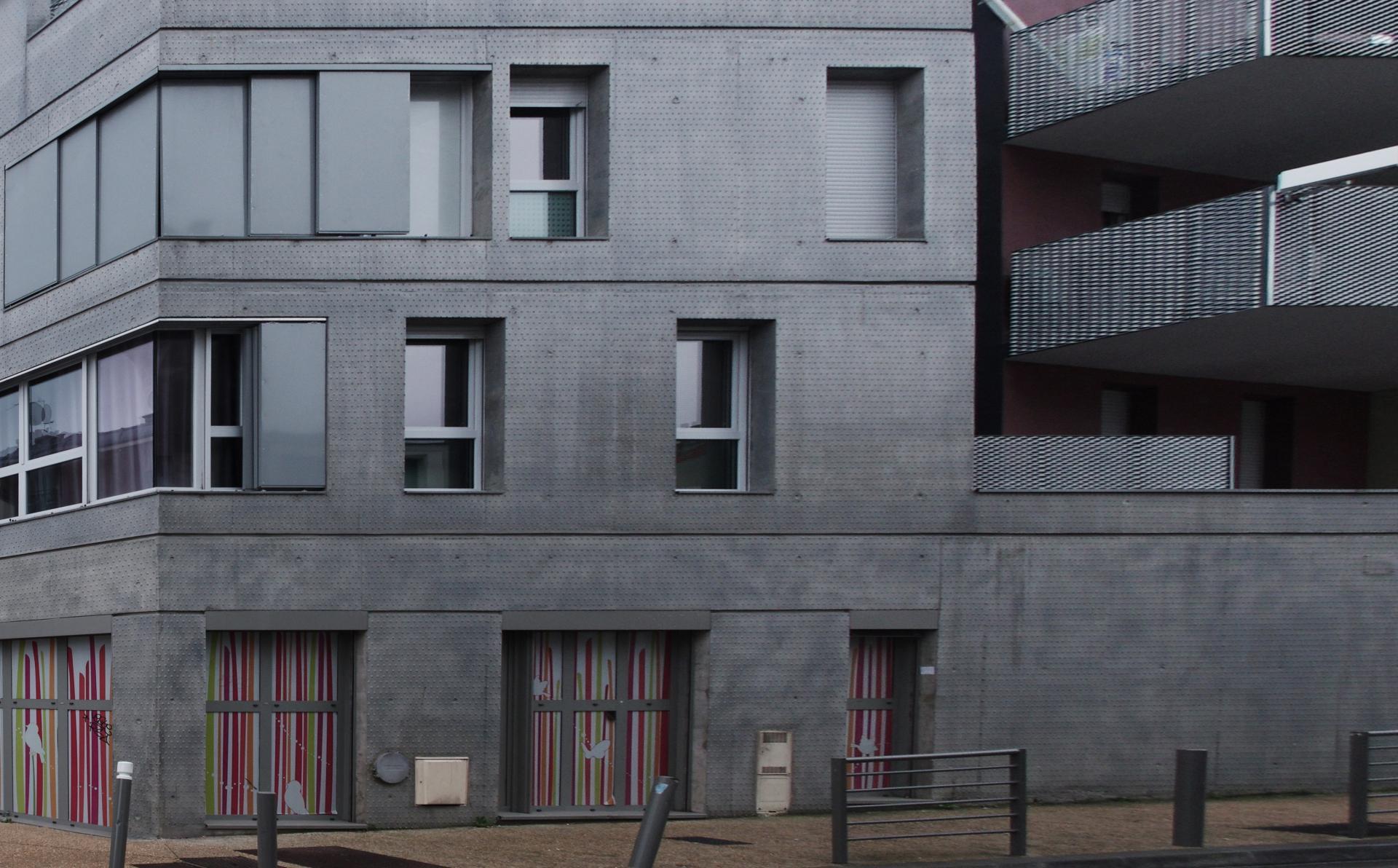 96 rue de la Fraternité 2014