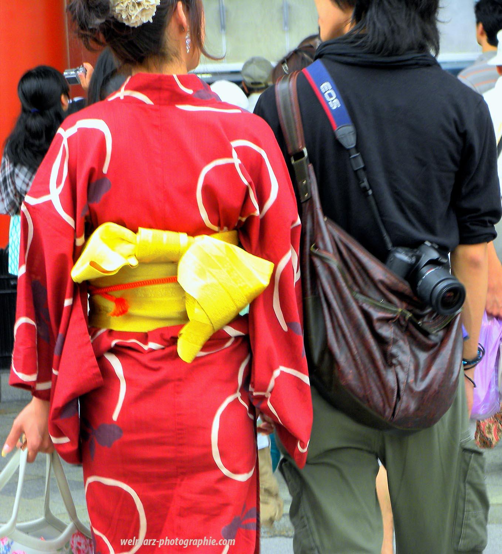 Amoureux a tokyo