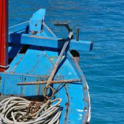 bateau de pêche malais 5