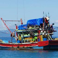 bateau de pêche malais 1