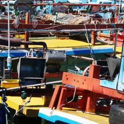 bateau de pêche malais 3