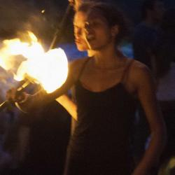 Mouvements de feu 10