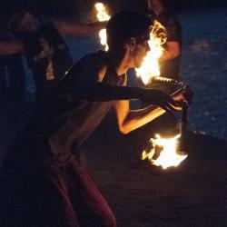 Mouvements de feu 11