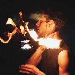 Mouvements de feu 5