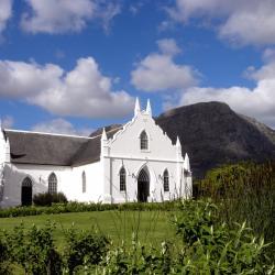 Stellenbosch Church
