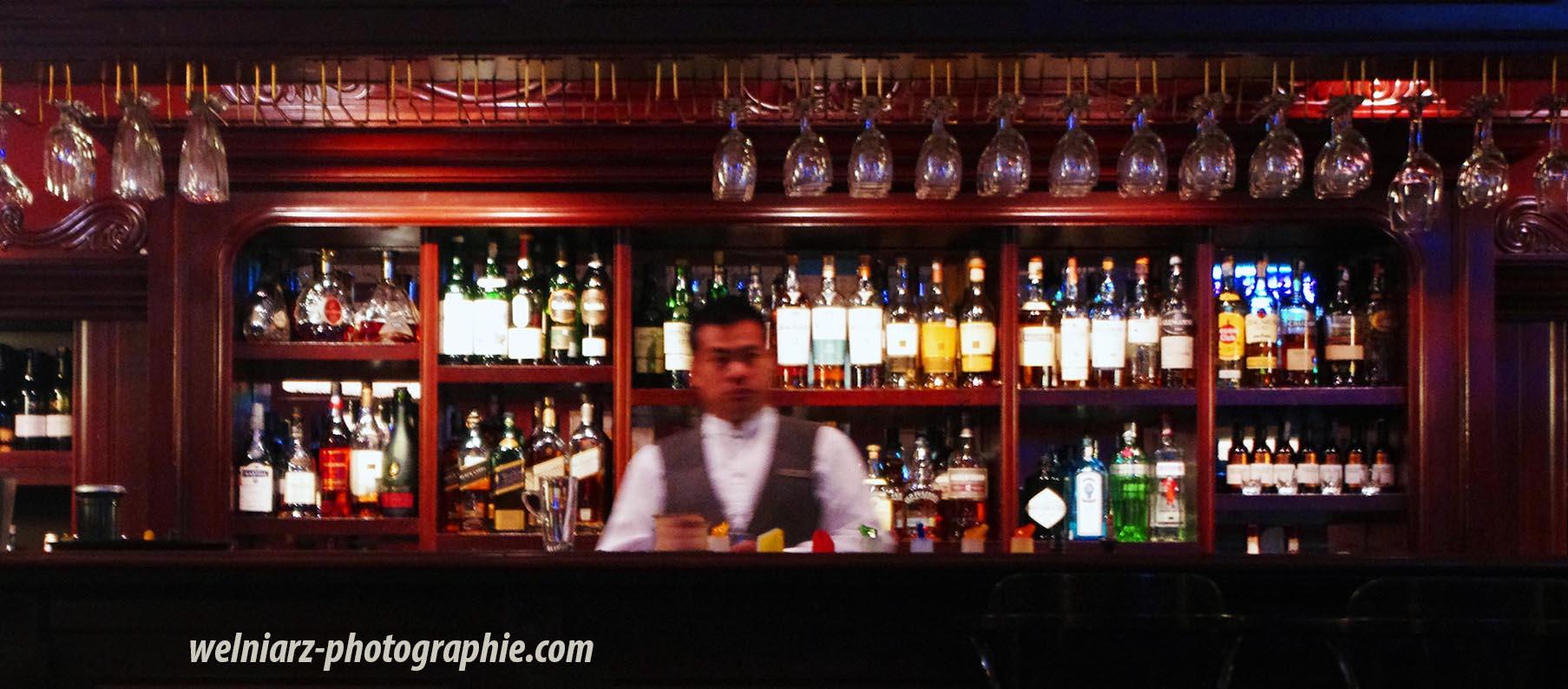 Georgestown bar