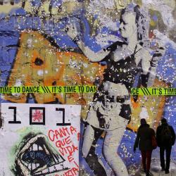 Mes murs de Berlin 9