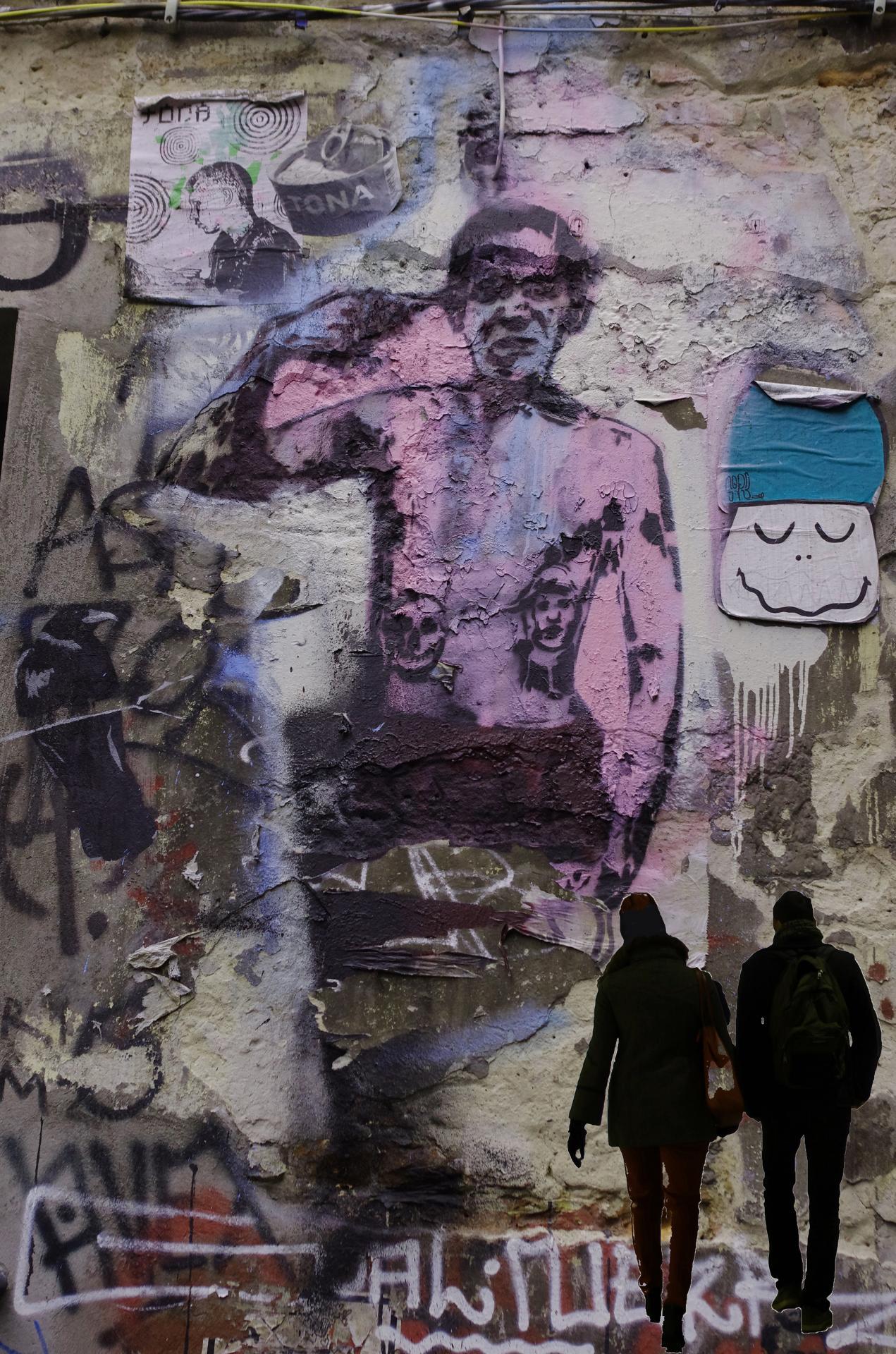 Mes murs de Berlin 8