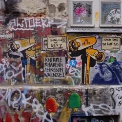Mes murs de Berlin 4