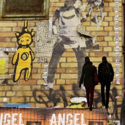 Mes murs de Berlin 6