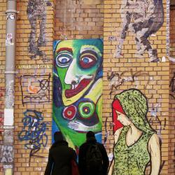 Mes murs de Berlin 7