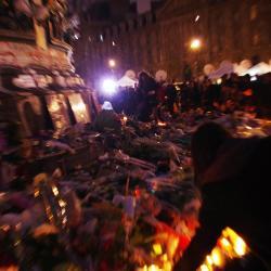 Paris après le 13 novembre 2015-1