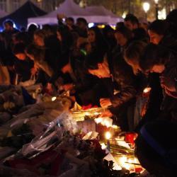 Paris après le 13 novembre 2015-3