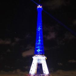 Paris après le 13 novembre 2015-12
