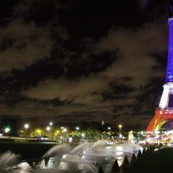 Paris après le 13 novembre 2015-11