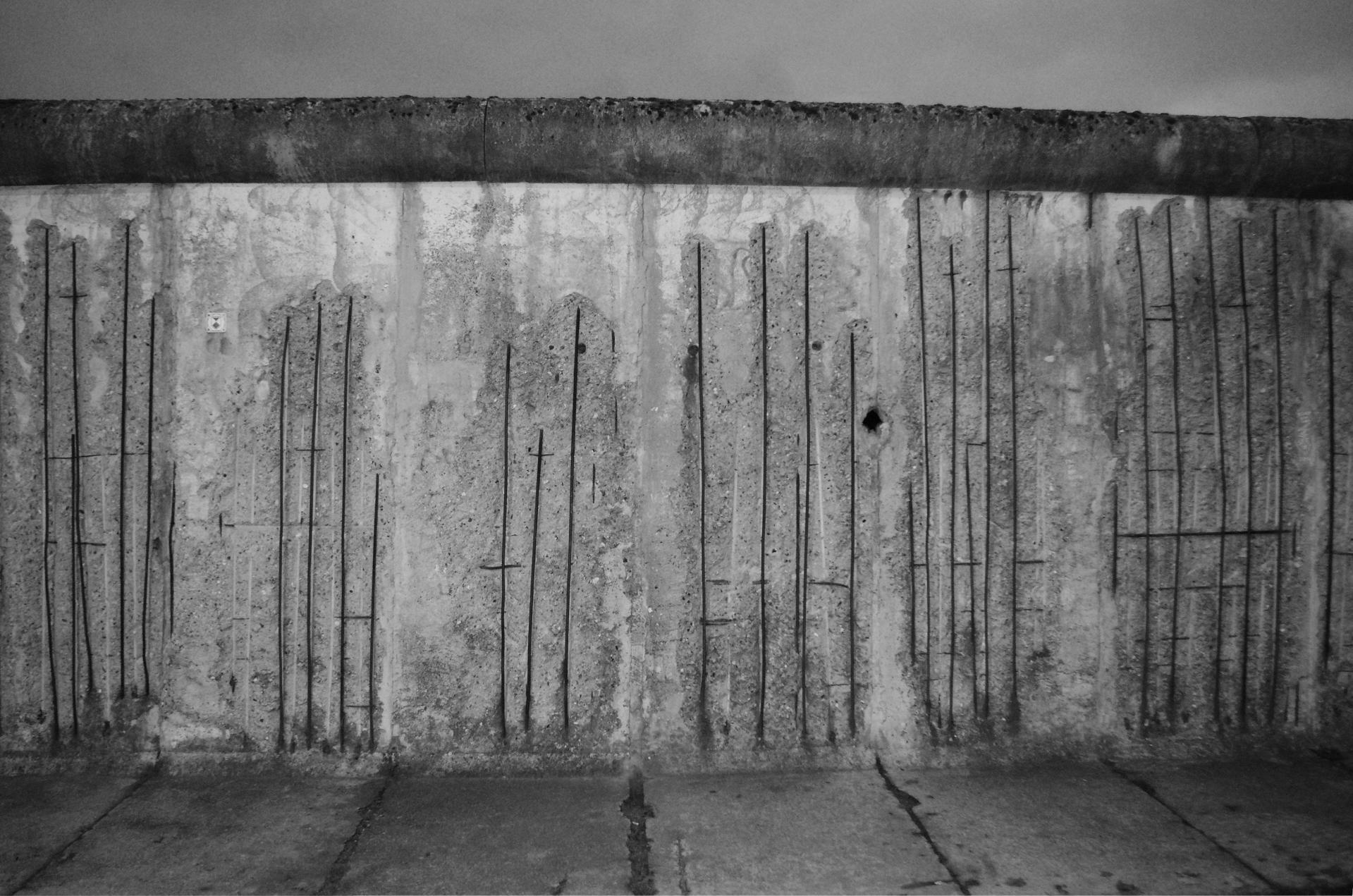 Le mur 1