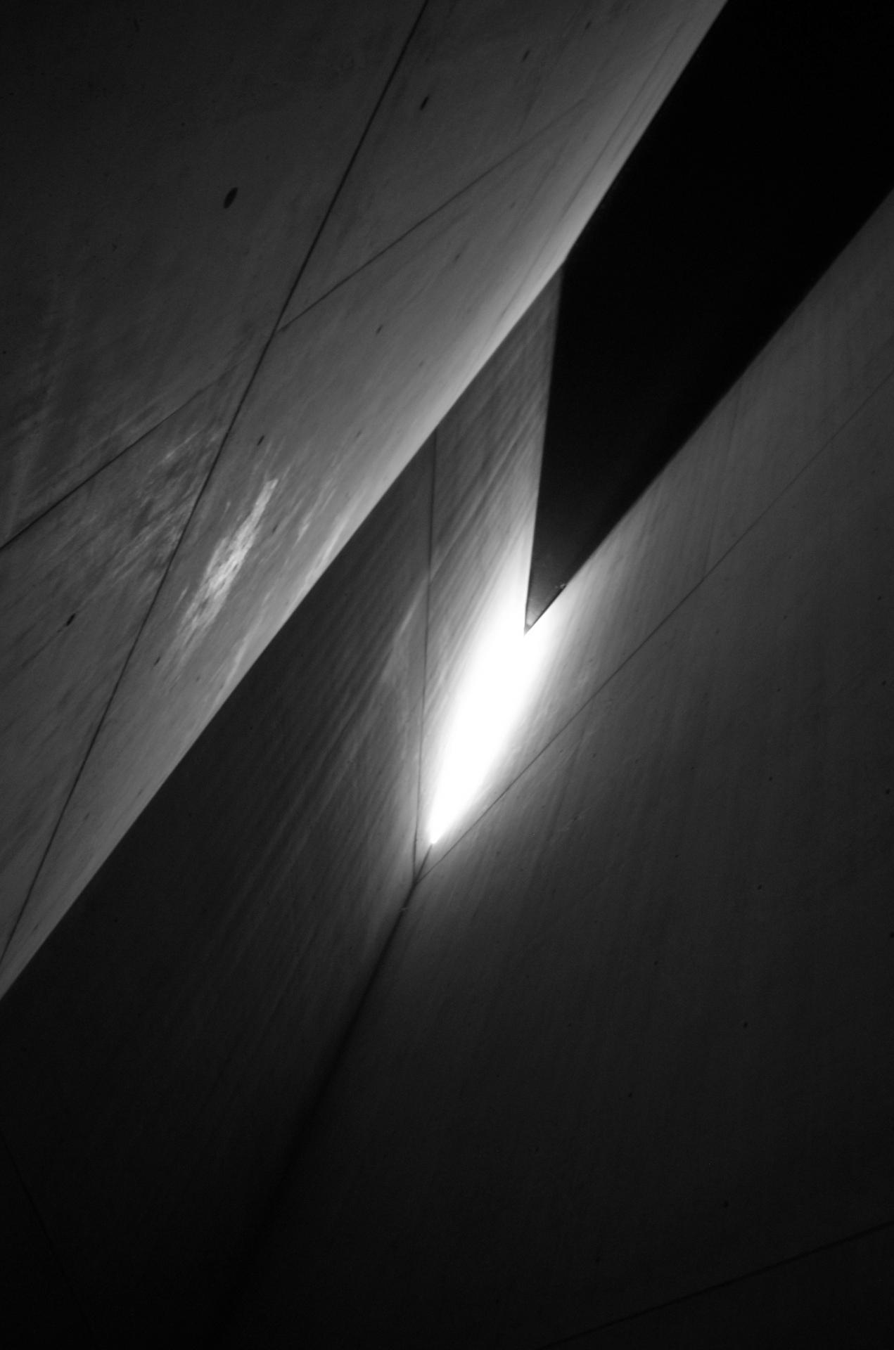 Le mur 8